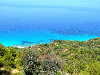 Kalamitsi beach Lefkada_2