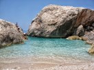 Kalamitsi beach Lefkada_4